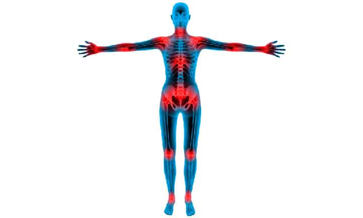 Fisioterapista Monza - Patologie
